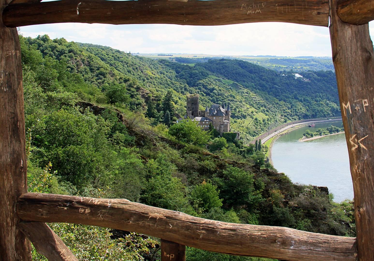 Holland Trip Photo Diary: Day 2 - Rhine